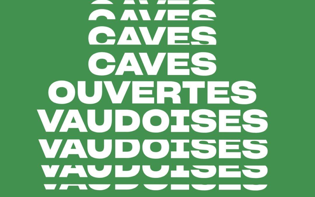 4 et 5 septembre – Caves Ouvertes Vaudoises