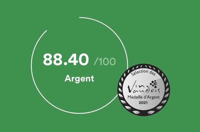 Sélection des Vins Vaudois 2021